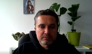 Głośno wokół incydentu z Andrzejem Dudą. Szymon Jadczak ujawnił szczegóły