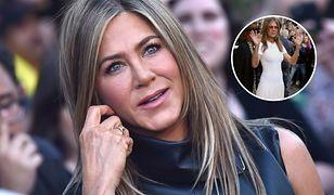 Jennifer Aniston skończyła 50 lat