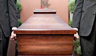 To nie pierwsze tak skandaliczne wydarzenie podczas pogrzebów w Szkocji