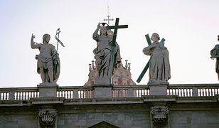 Sprawą domu dla ministrantów zajęły się włoskie media