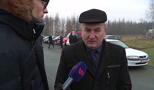"""Pogrzeb ofiar wypadku w Tryńczy. """"To ostrzeżenie dla nas wszystkich"""""""