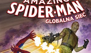 Amazing Spider Man – Globalna sieć: Tożsamość Osborna, tom 6