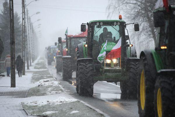 Kierwiński: Rząd nie ugnie się przed ludźmi, których celem jest awantura