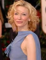 Cate Blanchett woli starszych