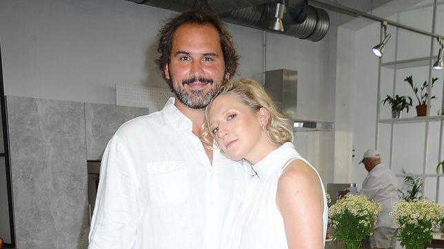 Lara Gessler i Piotr Szeląg nie planują ślubu