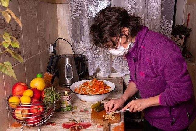 W tym roku Polacy przygotują mniej jedzenia na święta
