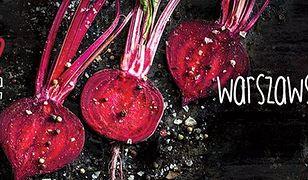 Warszawski Smak - targi kulinarne