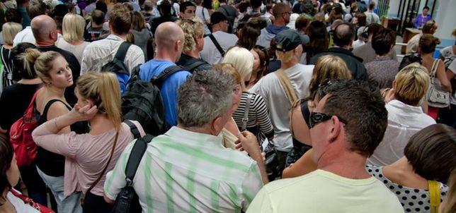 Pułapki na turystów - jak manipulują nami miasta