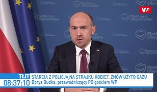 Jarosław Kaczyński się doigrał. Borys Budka zapowiada wniosek o Trybunał Stanu