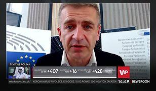 Wybory 2020. Bartosz Arłukowicz: czekam, kiedy wreszcie Antoni Macierewicz stanie przed Trybunałem Stanu