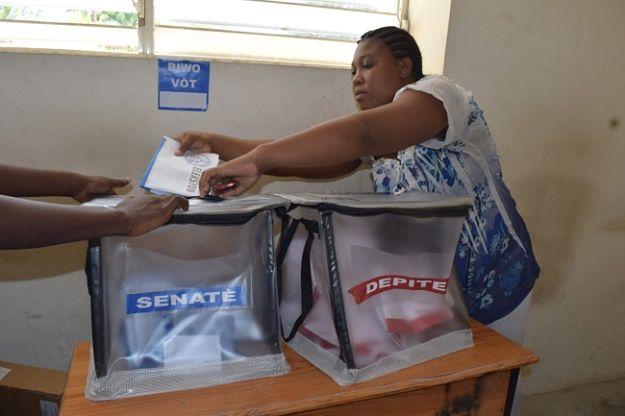 26 lokali wyborczych musiało przerwać pracę
