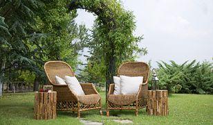 Krzesło ogrodowe - jakie wybrać?