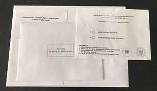 Wybory 2020. Pakiety wyborcze pomału docierają do Polaków za granicą