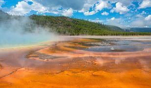 USA. Czy wulkan Yellowstone wybuchnie?