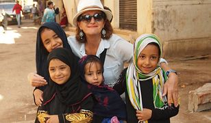 Słoneczna reszta życia, czyli dlaczego warto zamieszkać w Egipcie