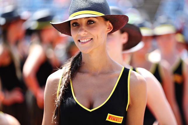 Koniec z grid girls podczas zawodów Formuły 1.