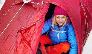 Hejt na Mackiewicza? Polska blogerka zdobyła Kilimandżaro i wie, jak przyciągają góry