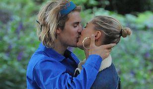 Justin Bieber i Hailey świętują pierwszą rocznicę ślubu. Wzruszający post modelki