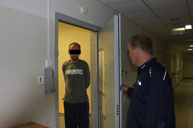 Ukradł rowery za prawie 35. tys. zł. W marcu tego roku wyszedł z więzienia