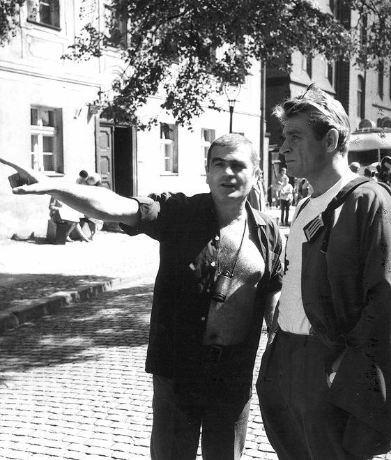 Odkrył dla polskiego kina wiele wybitnych osobowości