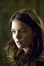 ''The Giver'': Katie Holmes chwali Taylor Swift