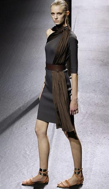Pokaz mody Lanvin