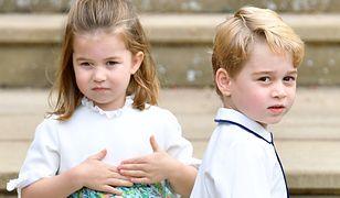 William i Kate przygotowują dzieci do pełnienia ważnych ról. Muszą być gotowe na wszystko