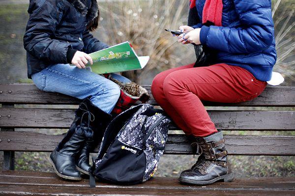 Wzrasta świadomość dzieci dotycząca ich praw jako uczniów