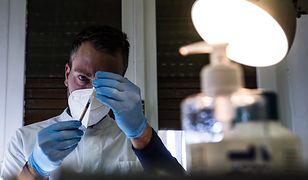 Szczepionka na COVID. Rząd przekazał najnowsze informacje o preparacie