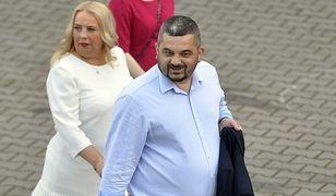Radosław Fogiel: Nie zwykłem rozmawiać o żonach partyjnych kolegów