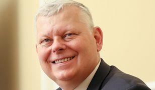 """Marek Suski zdradził, jakie zmiany czekają ustawę """"Lex TVN"""""""