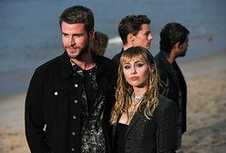 Miley Cyrus i Liam Hemsworth byli na jednej imprezie. Omal nie doszło do konfrontacji