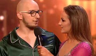 """Natalia Głębocka nie do końca jest zadowolona z Gimpera w finale """"Tańca z gwiazdami"""""""