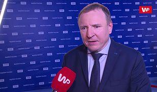 """Prezes TVP Jacek Kurski o sukcesie Viki Gabor: """"Gratuluję Polakom, że tak dobrze zagłosowali"""""""