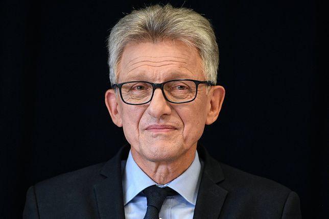 Stanisław Piotrowicz o reformie sądownictwa