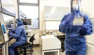 Koronawirus. Wielkopolska. Ognisko zakażeń w firmie drobiarskiej w Ostrzeszowie