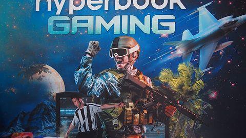 Hyperbook to już nie tylko sprzęt ale też i gry VR [Konkurs]