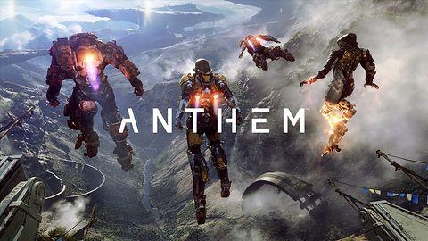 Każdy by chciał, żeby Anthem wyglądał na jego sprzęcie jak na E3