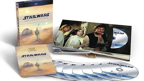 Star Wars - jak je oglądać?
