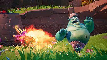 Już wkrótce trylogia Spyro będzie mieć kolejną okazję, by zauroczyć graczy