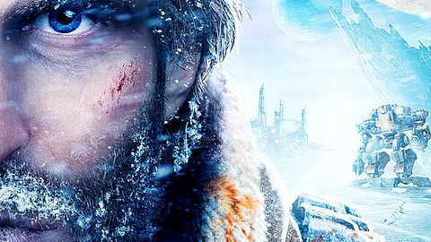 Nowy zwiastun Lost Planet 3 — Frozen to Death