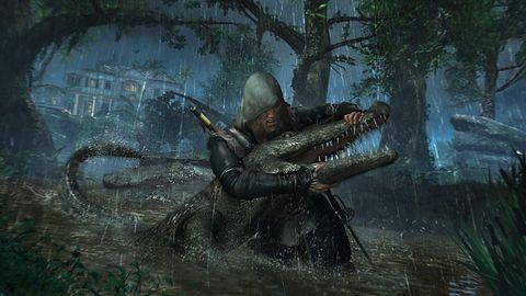 Nowy zwiastun i galeria z Assassin's Creed IV: Black Flag, premiera na PC 22 listopada
