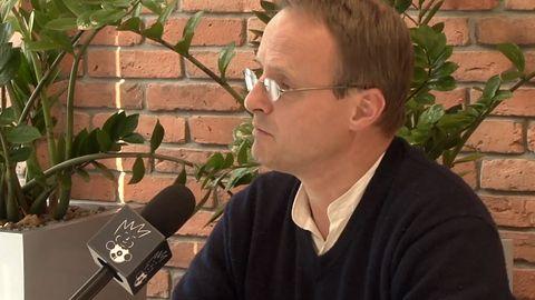 Co o stanie sieci sądzi Håkon Wium Lie, twórca CSS i dyrektor techniczny Opery?