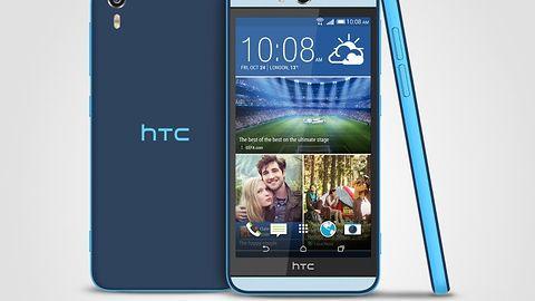 Nowy smartfon HTC z przednią kamerą 13 MP, ma to sens?