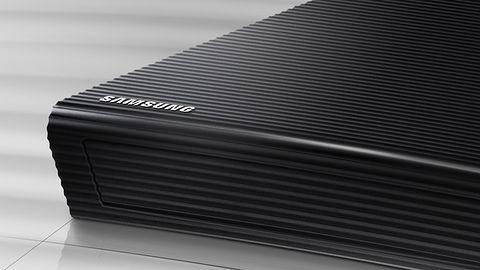 Samsung wygiął odtwarzacze Blu-ray. Następne będą lodówki i pralki?