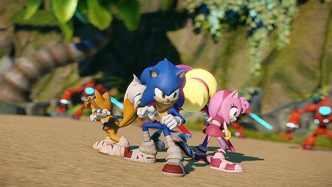 Jeż Sonic w szaliku, czyli SEGA po raz kolejny przeprojektowuje swą maskotkę
