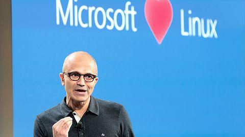 Microsoft kocha Linuksa. Otwarty PowerShell jest tego dowodem