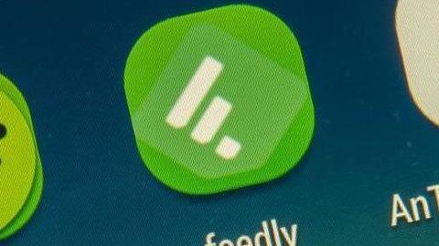 feedly – wysyp przydatnych nowości w popularnym czytniku RSS