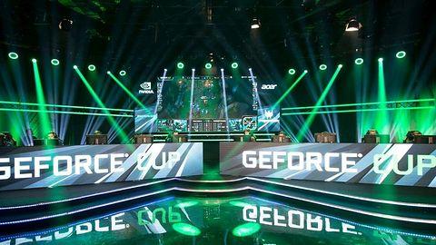NVIDIA GEFORCE CUP 2017 już jutro we wrocławskiej Hali Stulecia