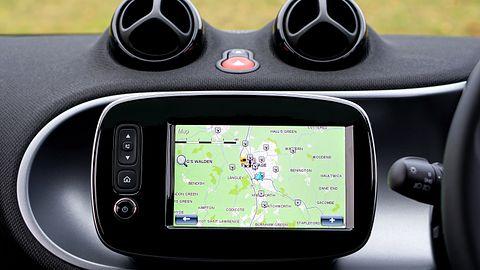 Chorzów partnerem Google: informacje o ruchu drogowym w Waze